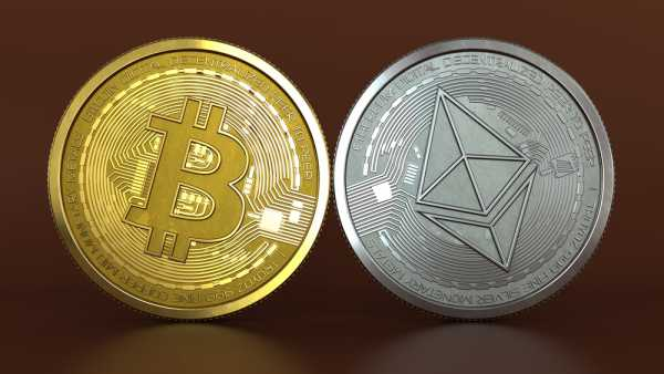 The Bitcoin And Ether War. Standard Chartered Is More Optimistic About Ether