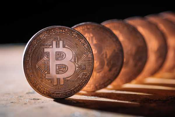 Bitcoin Bounces Back but Hits a Snag