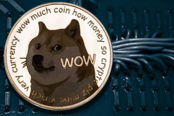 Dogecoin Remains Under Pressure After Yesterday's Collapse