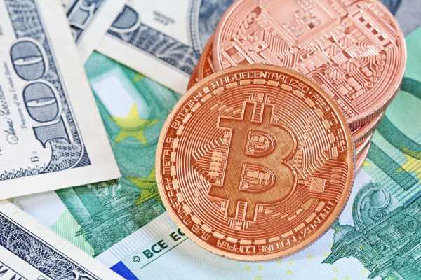 Bitcoin Tries To Settle Below The Support At ,000