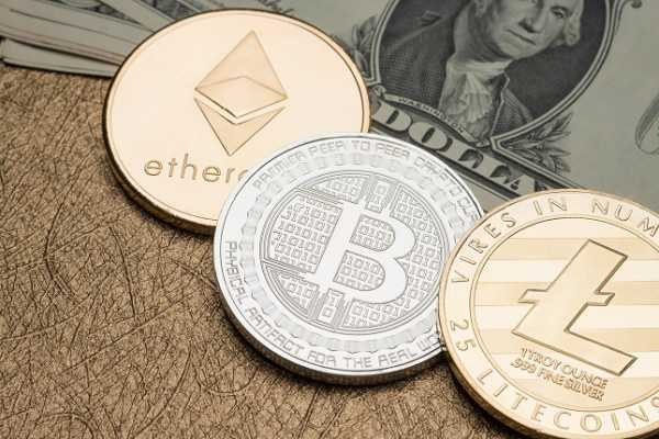 Ethereum, Litecoin, and Ripple's XRP – Daily Tech Analysis – October 2nd, 2021