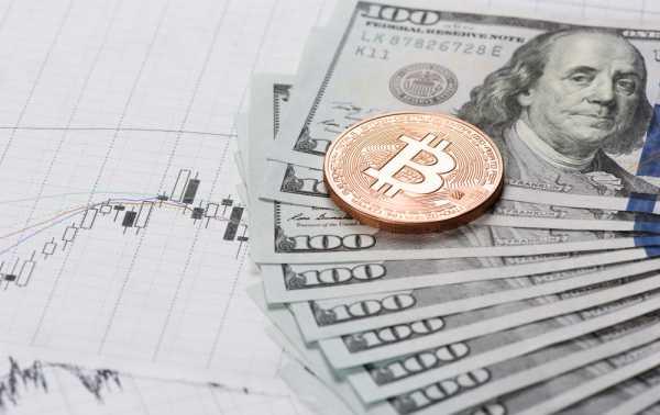 Bitcoin Approaches The k Mark As The Crypto Market Starts October Brilliantly