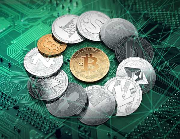 Ethereum, Litecoin, and Ripple's XRP – Daily Tech Analysis – October 8th, 2021