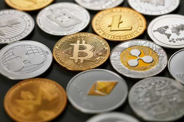 Total Cryptocurrency Market Targets .5 Trillion As Bitcoin, Others Rally