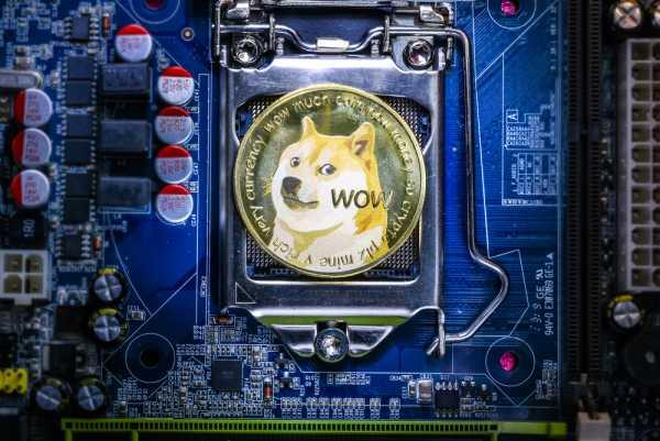 Dogecoin – Daily Tech Analysis – October 4th, 2021