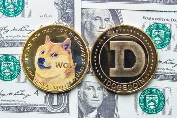 Cryptos Jockey for Position as Dogecoin's Market Cap Rises