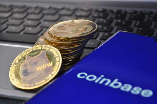 Crypto Exchange Coinbase Jumps on the NFT Bandwagon