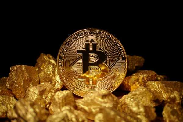 JPMorgan's Dimon Calls Bitcoin 'Fool's Gold'